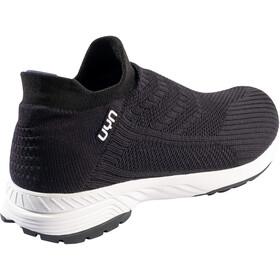 UYN Free Flow Master Zapatillas Mujer, negro/gris